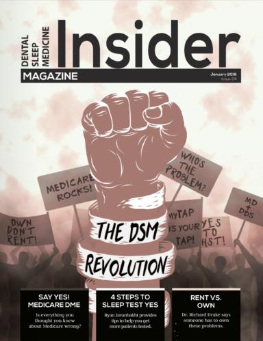 January 2018 DSM Insider