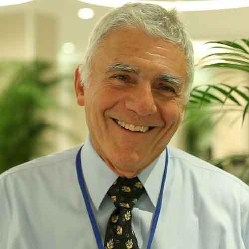 Barry Glassman