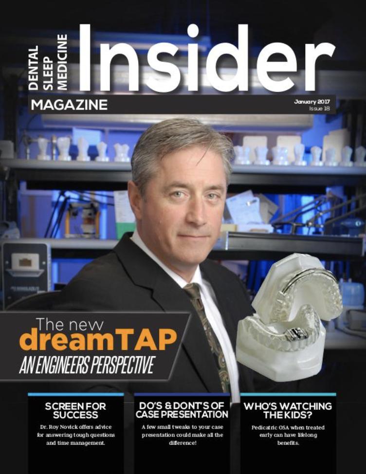 January 2017 DSM Insider