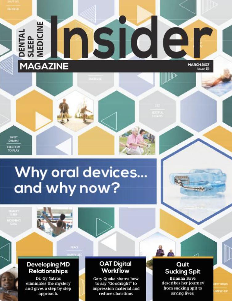 March 2017 DSM Insider