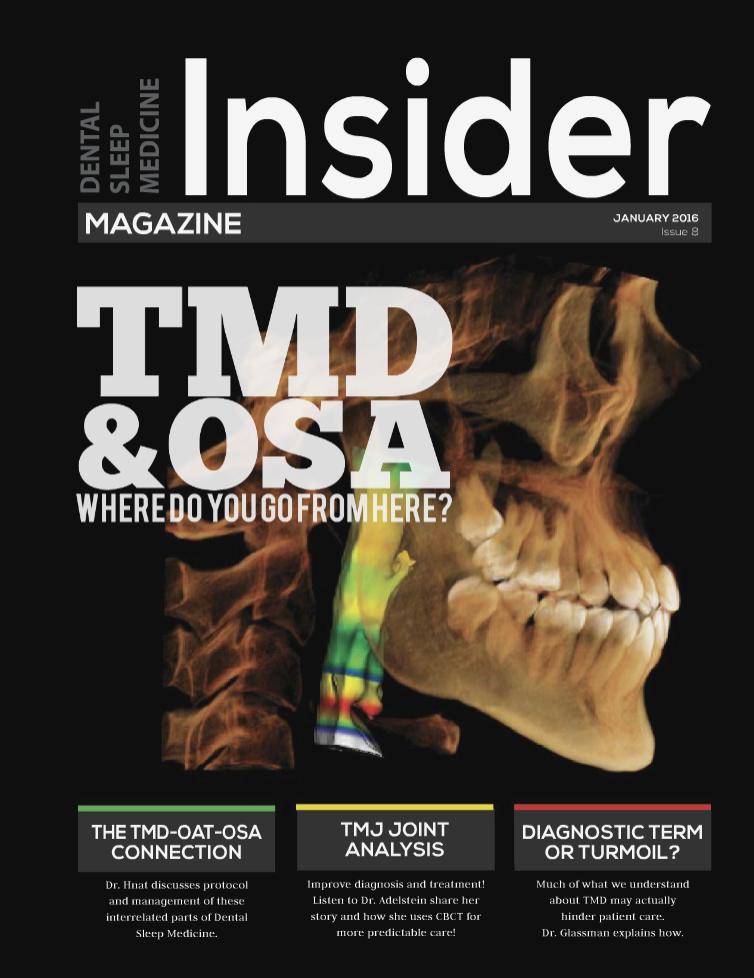 January 2016 DSM Insider