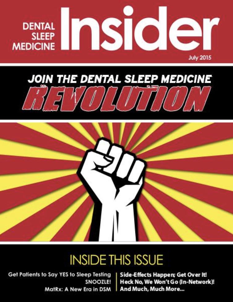 July 2015 DSM Insider