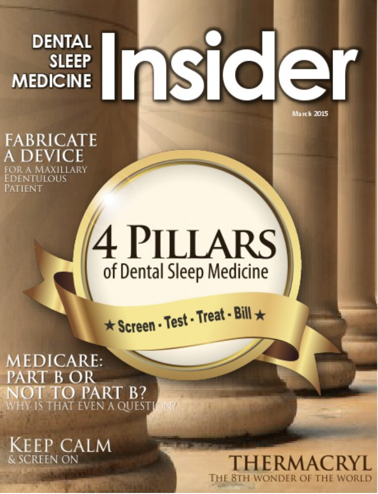 March 2015 DSM Insider