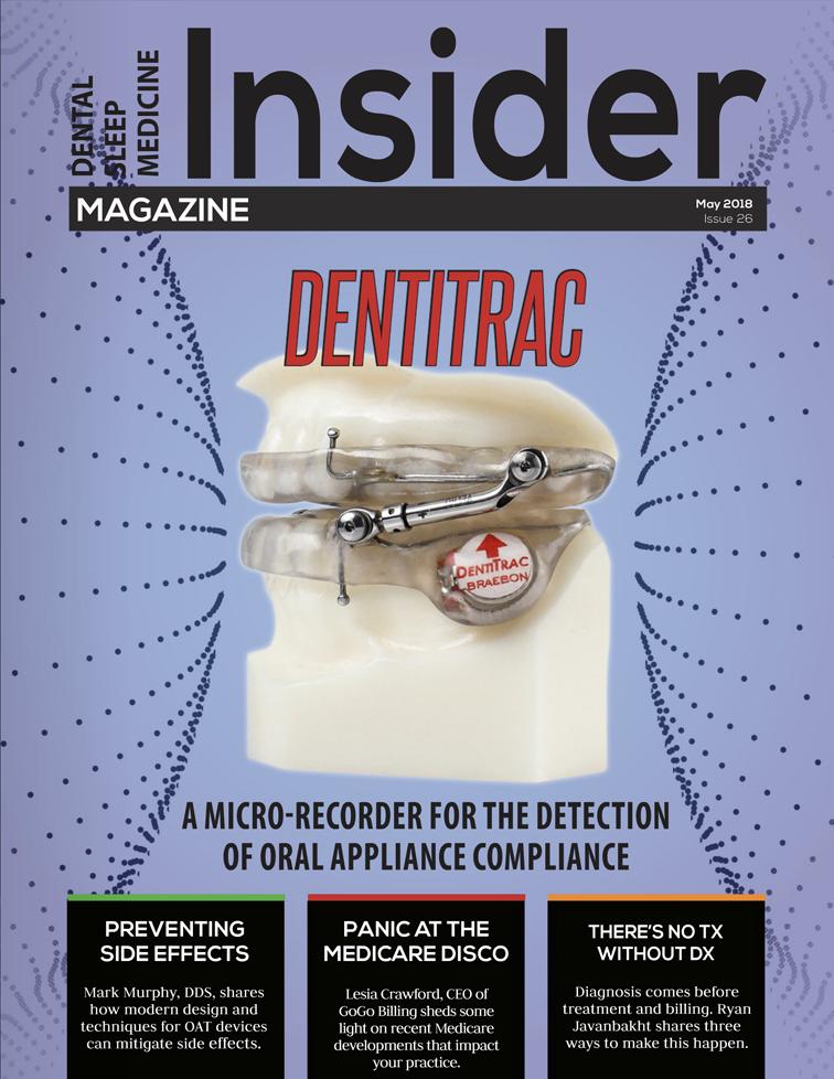 May 2018 DSM Insider