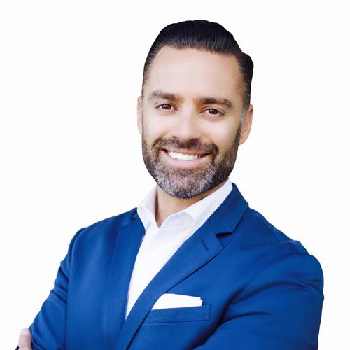 Ryan Javanbakht