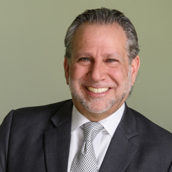 Joseph Ojile, MD
