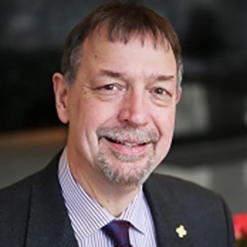 Steve Carstensen